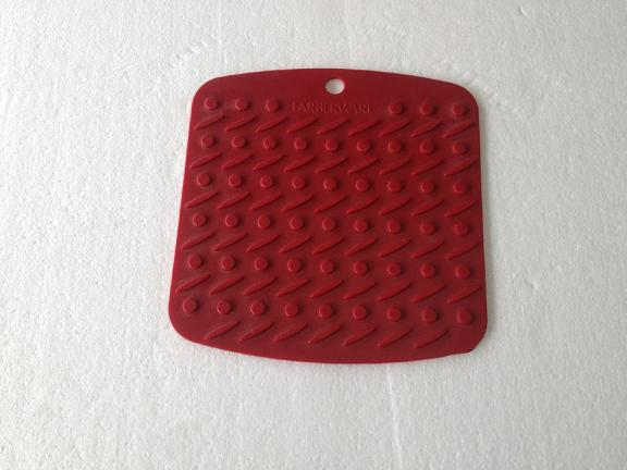 Silicone pad customization