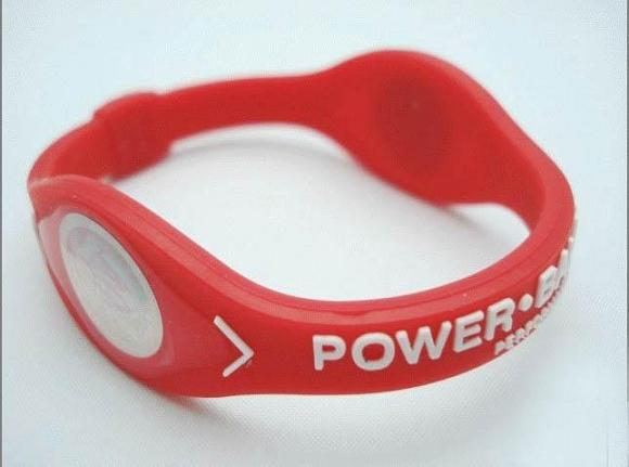 Silicone electronic Bracelet customization